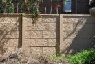 Hester Brook Modular wall fencing 3